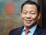Bappenas: Lahan Ibu Kota Baru Masih Dikuasai Sukanto Tanoto
