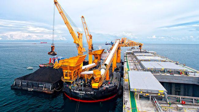 PTRO MBSS INDY Emiten Kapal Milik Lo Kheng Hong Cetak Rugi Rp 64 M