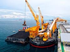 Emiten Kapal Milik Lo Kheng Hong Cetak Rugi Rp 64 M