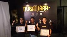 Polygon Dukung Atlet Indonesia ke Kancah Internasional