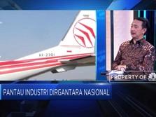 Dirut PT DI : Pesawat N219 Wujudkan Mimpi BJ Habibie