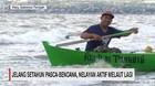 VIDEO:Jelang Setahun Pasca-bencana, Nelayan Aktif Melaut Lagi