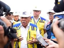 Basuki: Jokowi Mau Bernyanyi Bila Ekonomi Tumbuh Tinggi
