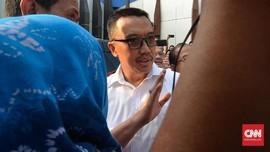 Keluarga Imam Nahrawi Akan Ajukan Praperadilan