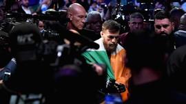 Sejarah Pertikaian McGregor vs Cerrone di UFC