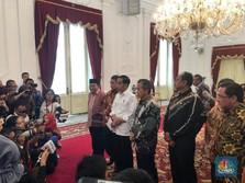 Jokowi Sebut Imam Nahrawi Mundur, Siapa Jadi Menpora?