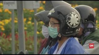 VIDEO: Kabut Asap Karhutla Indonesia Selimuti Thailand