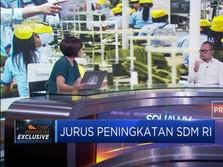 Jurus Peningkatan SDM Pemerintah