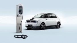 Honda 'Nebeng' Perusahaan Energi Eropa 'Setrum' Mobil Listrik