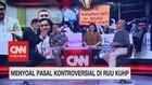 VIDEO: Menyoal Pasal Kontroversial di RUU KUHP