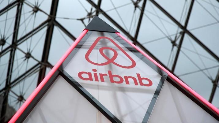 Layanan penyewaan rumah Airbnb berencana go-public di tahun 2020
