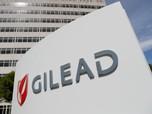 Obat Corona Gilead Sukses Diuji, Pasar Keuangan Siap Menguat!
