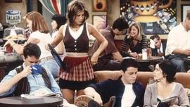5 Serial yang Terinspirasi dari 'Friends'