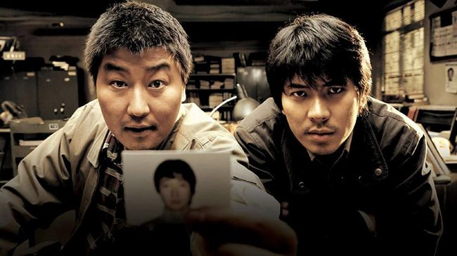 Sinopsis 'Memories of Murder', Menguak Pembunuhan di Hwaseong