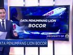 Gawat! Kok Bisa Data Penumpang Lion Air Tersebar Bebas?