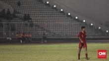 Asa Putra Buruh Pelabuhan di Timnas Indonesia U-16