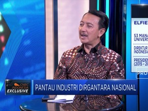 Dorong Efisiensi, PTDI Targetkan Penjualan Rp 4 Triliun