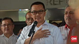 KPK Perpanjang Masa Tahanan Miftahul Ulum