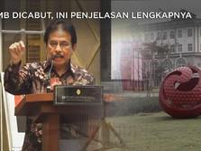 IMB Dicabut, Ini Penjelasan Lengkap Menteri ATR/BPN