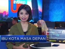 Pemerintah Tawarkan Pengelolaan Aset Pemerintah di Jakarta