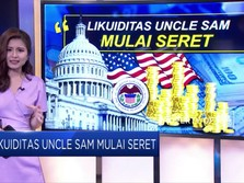 Likuiditas Uncle Sam Mulai Seret
