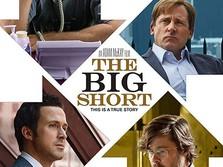 Yuk, Belajar Soal Resesi Ekonomi dari 6 Film Hollywood Ini