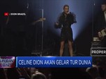 Celine Dion Rilis 3 Lagu Baru