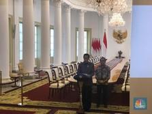 Catat! Jokowi Minta DPR RI Tunda Pengesahan RUU KUHP