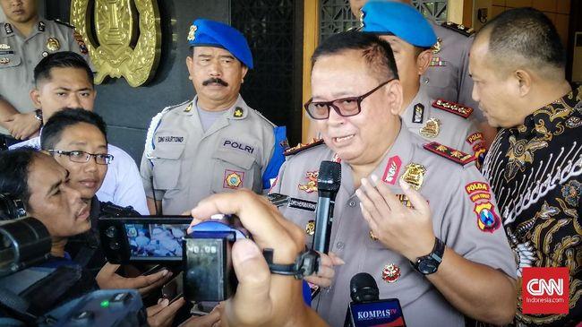 Polda Jatim Resmi Terbitkan DPO Veronica Koman