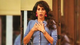 'Janice', 'Gunther', dan Karakter Berkesan Serial 'Friends'