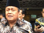 Gubernur BI: Dana Asing Sudah Masuk Rp 189 T per September