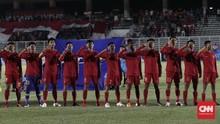 Klasemen Kualifikasi Piala Asia U-16: Indonesia Bayangi China