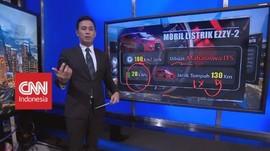 VIDEO: Berdikari Transportasi Dalam Negeri