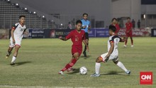 Marselino Penerus Gen Bonek di Timnas Indonesia U-16