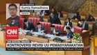 VIDEO: Kontroversi Revisi UU Permasyarakatan