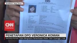 VIDEO: Polisi Tetapkan DPO Veronica Koman