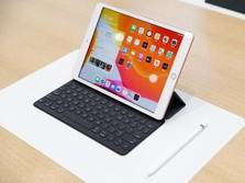 Wah! Apple Bakal Produksi iPad & MacBook di Vietnam