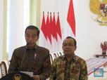 Ini Pernyataan Lengkap Jokowi Soal Penundaan RKUHP