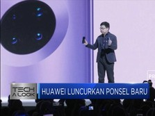 Huawei Tetap Rilis Ponsel Baru Tanpa Google