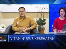 Soal Kerjasama Asuransi Ping An, Ini Kata Bos BPJS Kesehatan