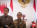 Jokowi Serahkan Surpres Omnibus Law Pajak ke DPR Pekan Ini