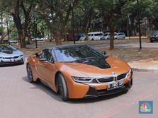 Penjualan Mobil Listrik RI Diramal Bisa Sentuh 20 Juta Unit!