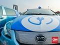 Wacana Insentif Taksi Listrik, Tarif Cas Baterai Cuma Rp700