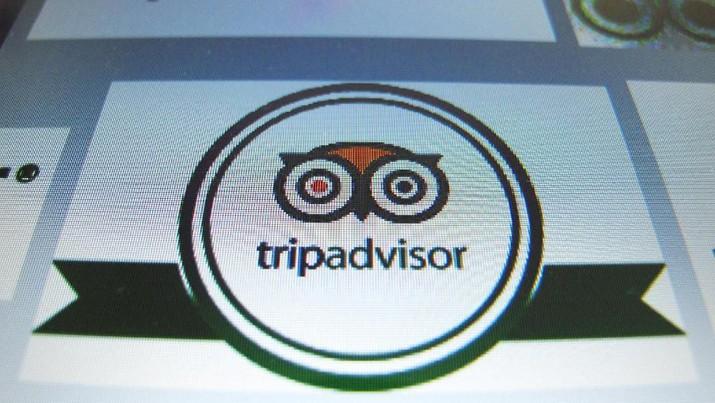 TripAdvisor menemukan 1 juta ulasan (review) palsu dan menyesatkan yang diposting di aplikasi online populer ini.