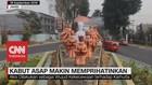 VIDEO: Kabut Asap Makin Memprihatinkan
