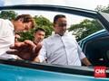 Alasan Anies Ingin Gelar Formula E Lima Tahun