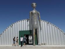 Keukeuh Ingin Temukan Alien, NASA Pakai Teknologi Ini
