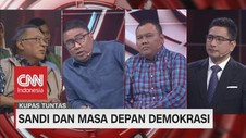 VIDEO: Sandi & Masa Depan Demokrasi #KupasTuntas (5/6)