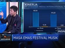 Menjanjikan, Transaksi Industri MICE Indonesia Capai USD 19 M