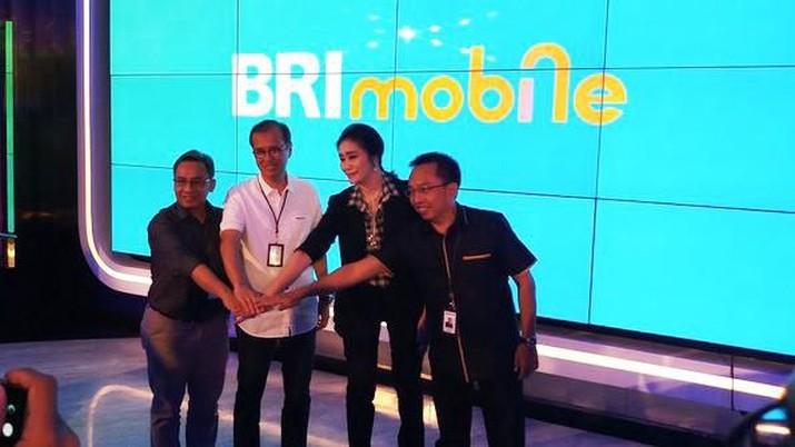 BRImo, aplikasi digital banking milik PT Bank Rakyat Indonesia (Persero) Tbk, meraih 2,2 juta pengguna hanya dalam 8 bulan.